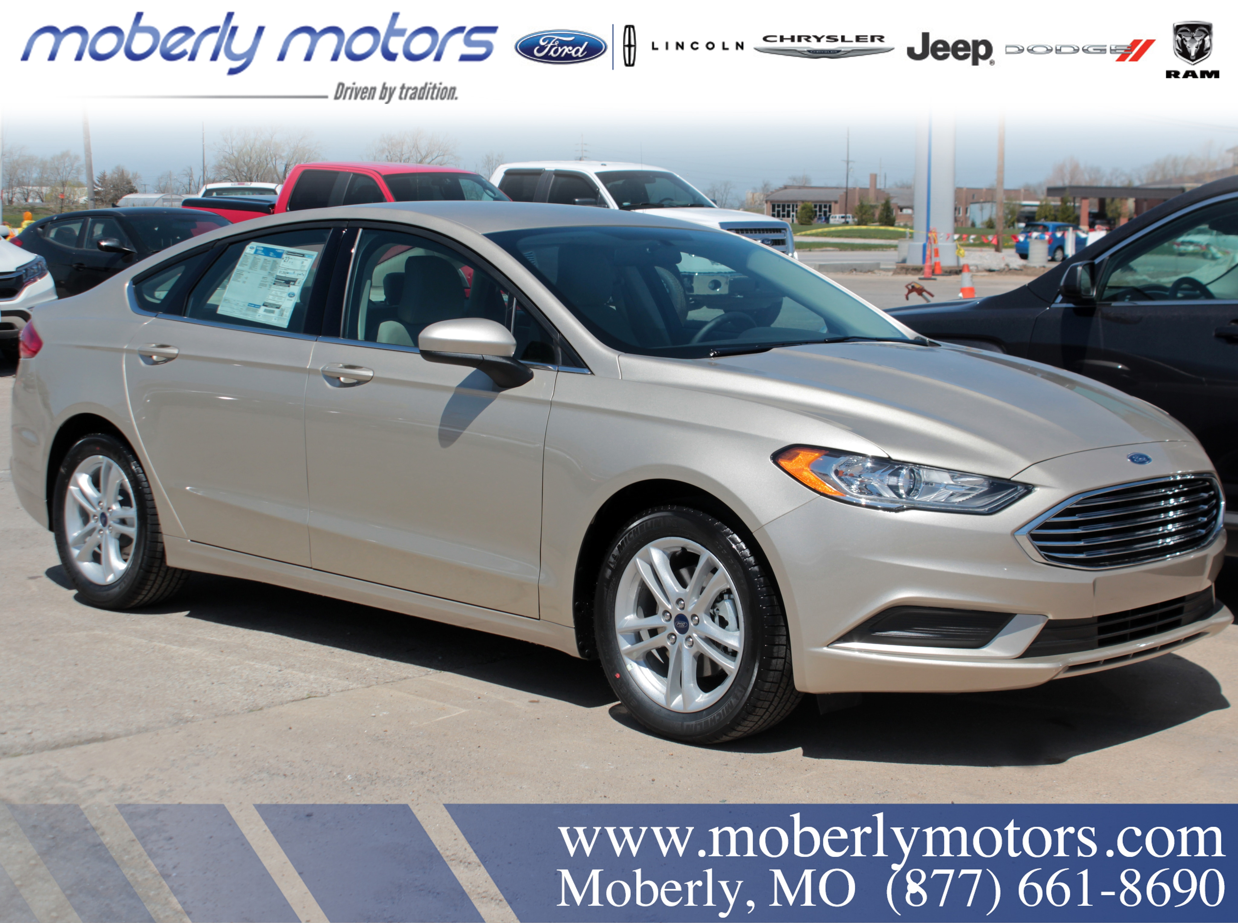 Rental Car Fleet And Prices Moberly Motors