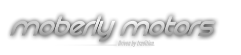 Moberly Motor Company
