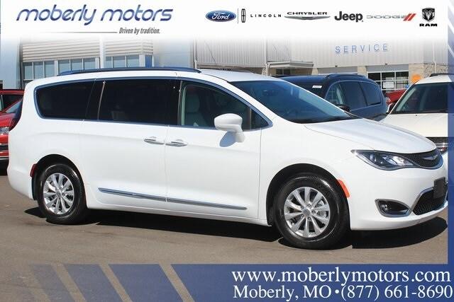 2019 Chrysler Pacifica Minivan/Van
