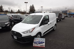 New Commercial 2019 Ford Transit Connect Commercial XL Cargo Van Commercial-truck