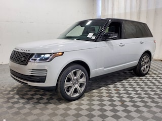 2021 Land Rover Range Rover Entry SWB