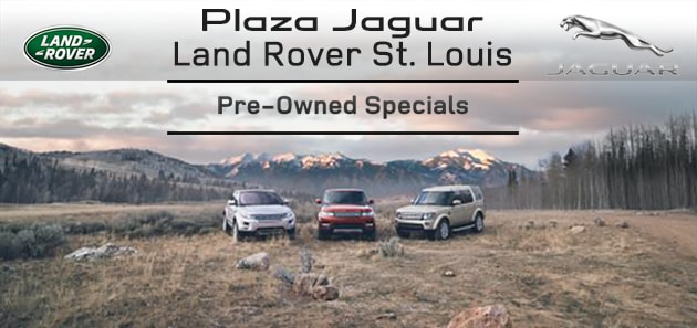 Exclusive June Used Car Specials in St. Louis