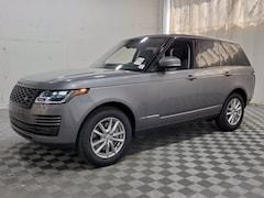 2021 Land Rover Range Rover Entry SWB