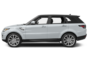Range Rover Sport Special