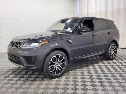 2021 Land Rover Range Rover Sport SE Turbo i6 MHEV SE