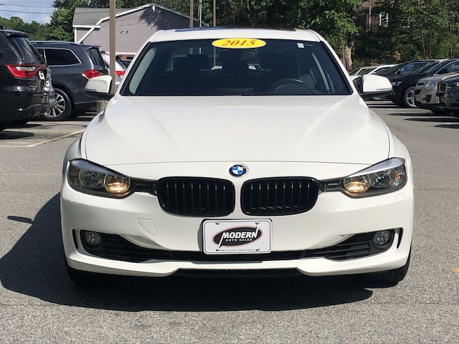 Used 2015 BMW 328i For Sale   Tyngsboro Ma, Lowell, MA and