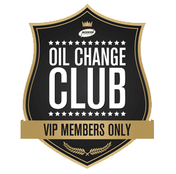 Oil Change Club