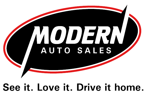 Modern Auto Sales - See it. Love it. Drive it home.