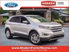 Used 2016 Ford Edge SEL SUV Boone, North Carolina
