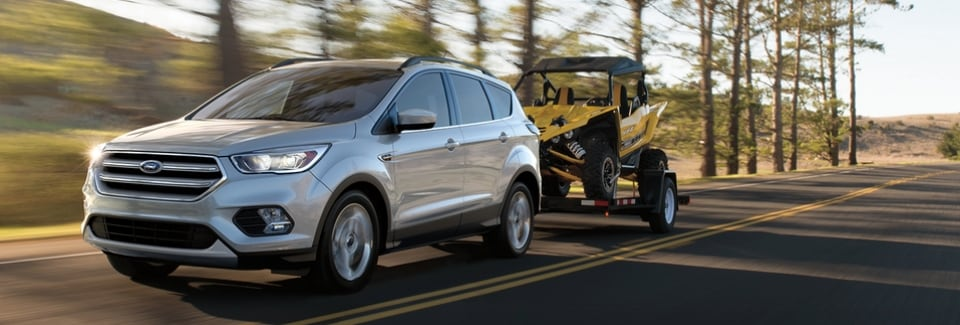 Ford Escape Deals | Boone, NC