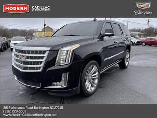 2018 Cadillac Escalade Premium SUV