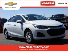 New 2019 Chevrolet Cruze LS Sedan Winston Salem, North Carolina