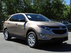 New 2019 Chevrolet Equinox LS SUV Winston Salem, North Carolina