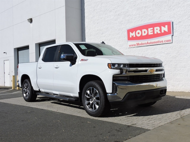 New 2019 Chevrolet Silverado 1500 For Sale Winston Salem