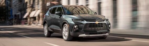 2019 Chevy Blazer For Sale In Winston Salem Nc Modern