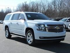 New 2019 Chevrolet Suburban Premier SUV Winston Salem, North Carolina