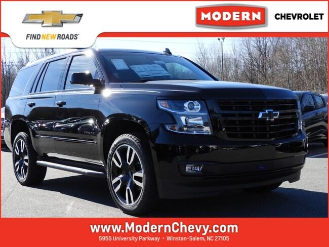 2019 Chevrolet Tahoe Premier SUV Winston Salem