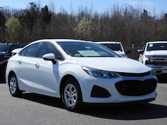 New 2019 Chevrolet Cruze LS Sedan Winston Salem, North Carolina