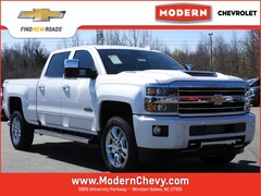 New 2019 Chevrolet Silverado 2500HD High Country Truck Crew Cab Winston Salem, North Carolina