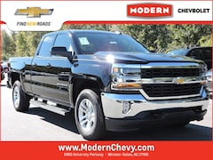 New 2019 Chevrolet Silverado 1500 LD LT Truck Double Cab Winston Salem, North Carolina