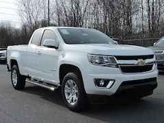 New 2019 Chevrolet Colorado LT Truck Extended Cab Winston Salem, North Carolina
