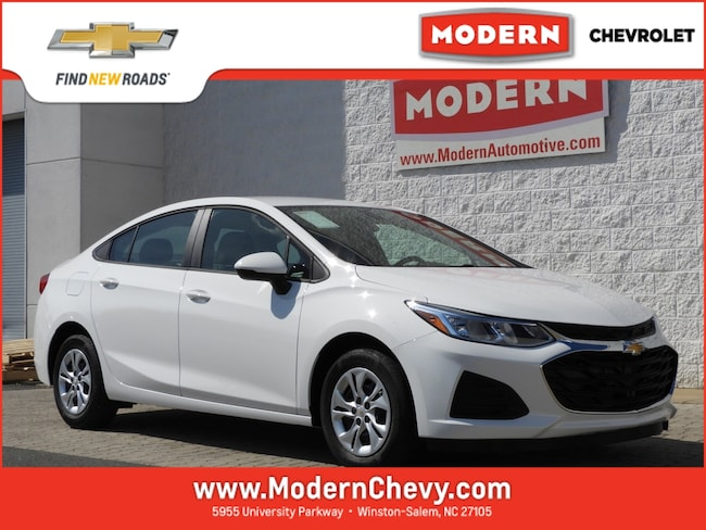 2019 Chevrolet Cruze LS Sedan Winston Salem