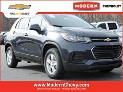 New 2019 Chevrolet Trax LS SUV Winston Salem, North Carolina