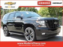 New 2019 Chevrolet Tahoe Premier SUV Winston Salem, North Carolina