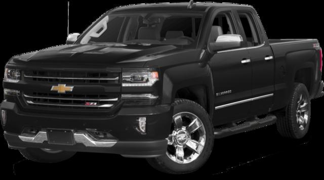 2019 Chevrolet Silverado 1500 | Winston Salem, NC