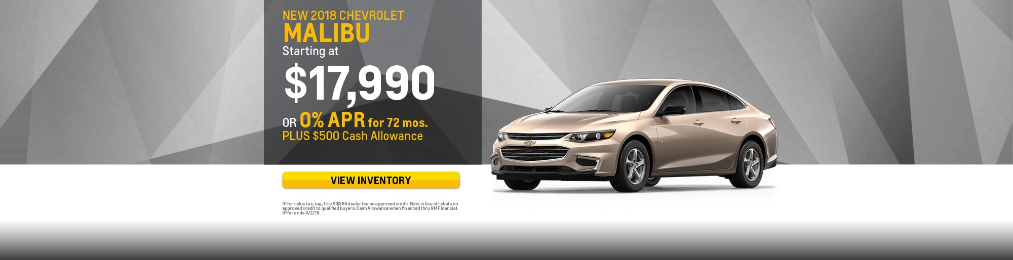 Modern Chevrolet | Winston Salem NC Chevy Dealer near High Point ...