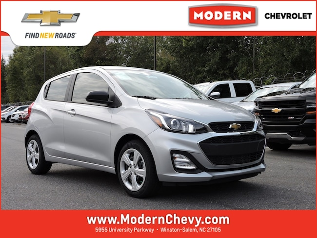 New 2019 Chevrolet Spark For Sale Winston Salem Nc Vin