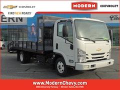 New 2018 Chevrolet 4500HD LCF Diesel 150