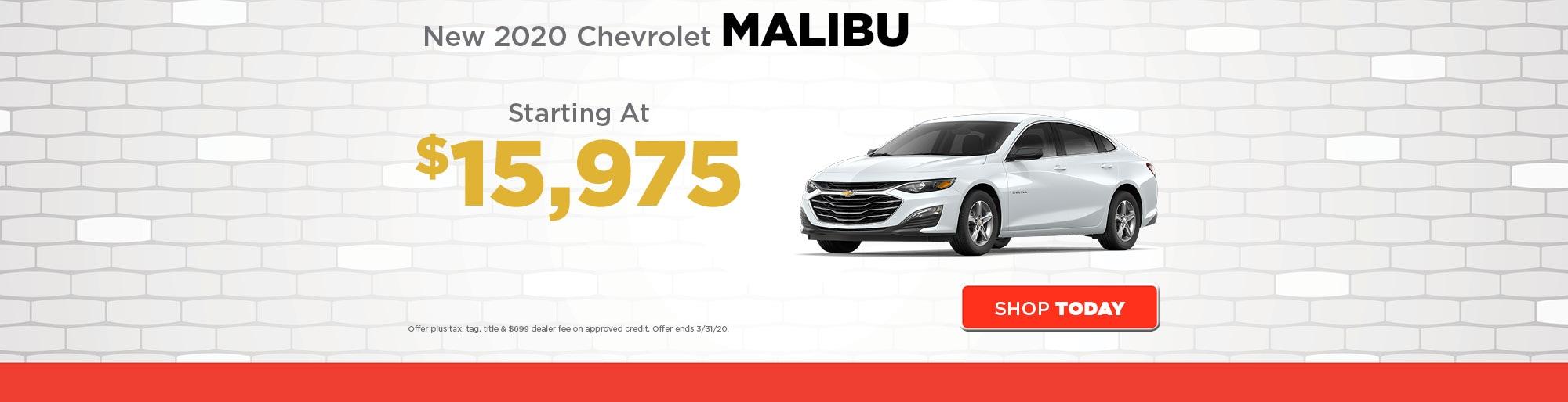 Modern Chevrolet Winston Salem Nc >> Modern Chevrolet | New Chevy & Used Car Dealer in Winston ...