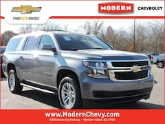 New 2019 Chevrolet Suburban LT SUV Winston Salem, North Carolina