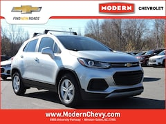 New 2019 Chevrolet Trax LT SUV Winston Salem, North Carolina