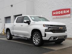 New 2019 Chevrolet Silverado 1500 High Country Truck Crew Cab Winston Salem, North Carolina