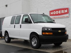 New 2019 Chevrolet Express 2500 Work Van Van Cargo Van Winston Salem, North Carolina