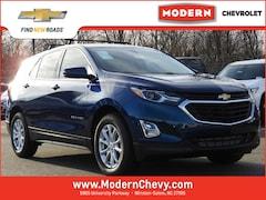 New 2019 Chevrolet Equinox LT w/1LT SUV Winston Salem, North Carolina