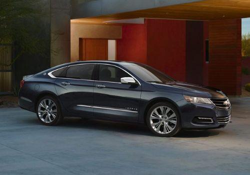 New Vehicle Showroom at Modern Chevrolet of Burlington ...