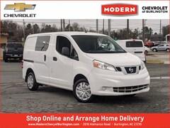 2014 Nissan NV200 SV ***Cargo VAN*** Cargo Van