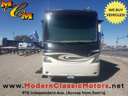 2012 Forest River 406QS Cross Country RV