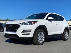 New 2021 Hyundai Tucson SE SUV Concord, North Carolina