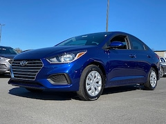 New 2021 Hyundai Accent SE Sedan Concord, North Carolina