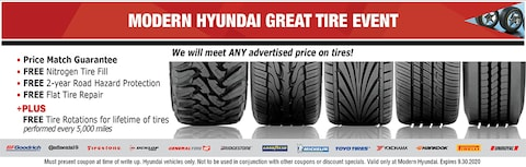 Great Deal Tire Event - Parts