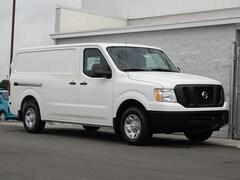 New 2019 Nissan NV Cargo NV2500 HD SV V6 Van Cargo Van Concord, North Carolina