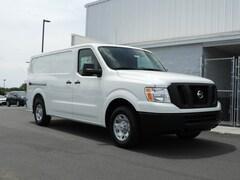 New 2019 Nissan NV Cargo NV1500 SV V6 Van Cargo Van Concord, North Carolina