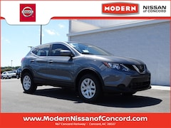 New 2019 Nissan Rogue Sport S SUV Concord, North Carolina