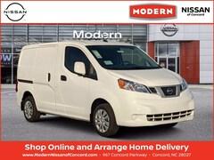 New 2021 Nissan NV200 SV Van Compact Cargo Van Concord, North Carolina