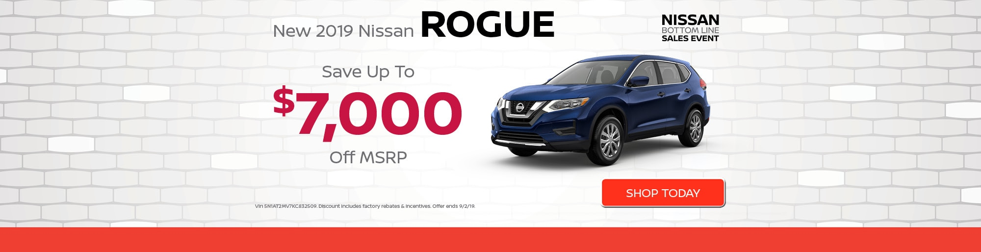 Modern Nissan of Hickory | Nissan Dealer in Hickory, NC