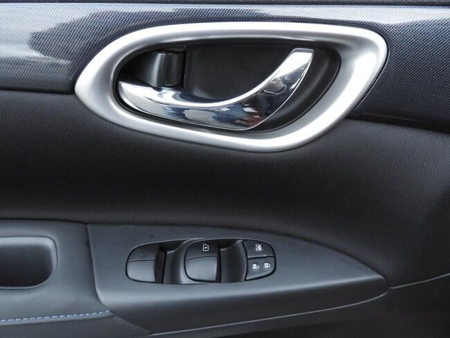 New 2019 Nissan Sentra | Modern Nissan of Hickory | VIN ...